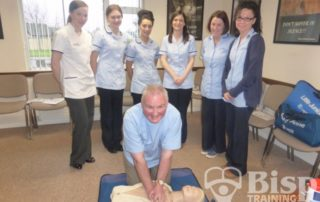 Dental first aid CPD