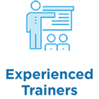 Experienced Trainers