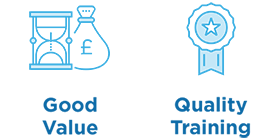 Good Value Quality Training